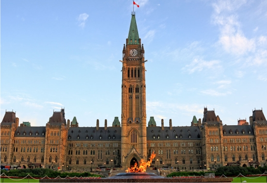 Government Canada Resources